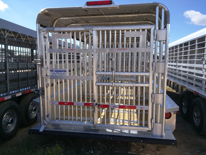 Mbj Trailers Trailers Trailer Optional Features
